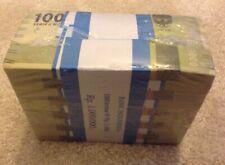 Indonesia Banknote Brick. 1000 X 1000 Rupiah. Emisi 2016. Unc. 1000 Pcs.