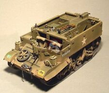 Resicast 1/35 T-16 Universal Carrier (Bren Gun) WWII with Optional Wheels 351199