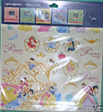 DISNEY PARKS PRINCESS SCRAPBOOKING KIT DISNEY WORLD DISNEYLAND SCRAPBOOKING KIT