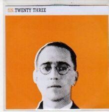 (DC138) Fin, Twenty Three / Eve - 2012 DJ CD