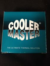 Cooler Fan Thermal Ball Electronic Master Fan TP5-5015C1 Case