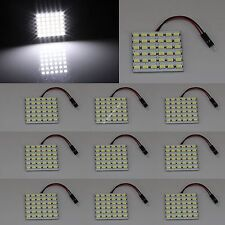 10X White Car 36 SMD 5630 LED panel Light 1156 BA15S 89 P21W 1459 1619 1651 12V