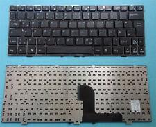 TASTIERA Medion Akoya MSI e1226 md98570 e1222 md98240 md97436 e1221 Keyboard Taglia
