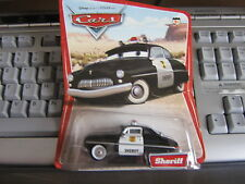 DISNEY PIXAR CARS SHERIFF ORIGINAL SERIES