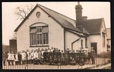 Offley near Luton & Hitchin. Schools.