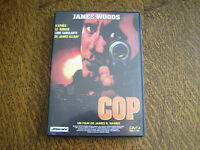 dvd cop un film de james b. harris