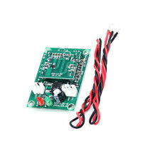1PCS DC-SSR DC Microwave Sensor Switch Radar Switch Module Human Body Induction