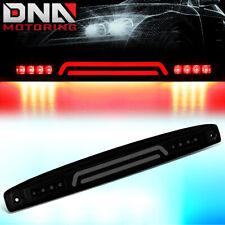 FOR 2003-2006 DODGE RAM TRUCK 3D LED TAILGATE LIGHT REAR CENTER STOP LAMP TINTED