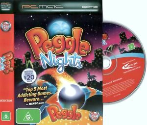 Peggle Nights PC Mac More Games in Store
