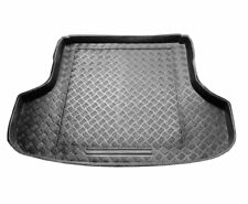 TAILORED PVC BOOT LINER MAT TRAY Opel Vectra B Estate 1995-2003