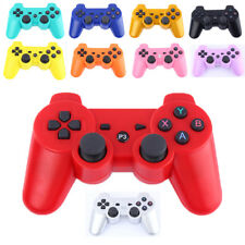 11 Colors Wireless Bluetooth Controller Gamepad Joystick Joypad For Sony PS3
