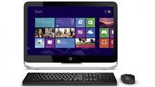 """HP Pavilion TouchSmart 23-f325a 23""""/AMD A6-5400k/16GB/2TB/AMD Rad HD 740D"""