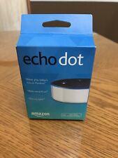 amazon echo Dot 2nd generation White