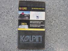 Kolpin UTV Gun Rack Mount Riser Plate-20074