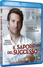 Blu Ray IL SAPORE DEL SUCCESSO - (2016) ......NUOVO