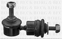 BDL6672HD BORG & BECK STABILISER LINK L/R fits Mazda 3 03-on NEW O.E SPEC!