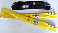 19A30005 OEM Extreme Blade Mulch Kit Cub Cadet MTD Troy-Bilt Craftsman Sears