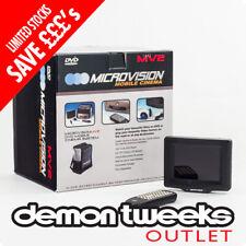 MV 2 In Car DVD Player ICE MV2