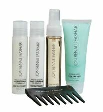 TRAVEL SIZE HUMAN HAIR CARE KIT | Jon Renau | Airline Approved Sizes