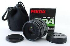 PENTAX SMC Pentax-DA 35mm f/2.8 Macro Limited Lens w/ Box Excellent++ from Japan