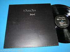 Peter Hammill / A Black Box (UK, S-Type Records) - LP