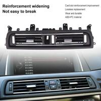 Front Center Air Outlet Vent Dash Panel Grille Cover for BMW 5 Series F10