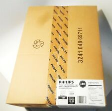 PHILIPS LED Soft White Light BR30 11W Indoor Reflector Dimmable 12-Pack