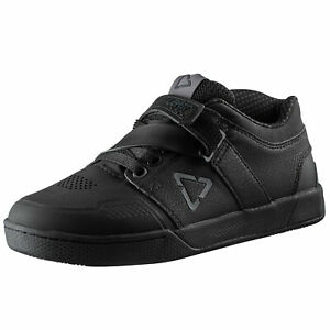 Leatt DBX 4.0 Shoes Black - 10 (EU44)