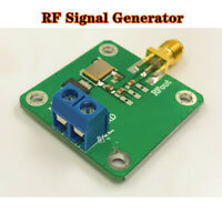 1PCS RF Signal Generator Signal Source 10MHz 5V High Quality