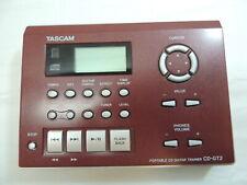 Tascam (Cd-Gt2) Portable Cd Guitar Trainer
