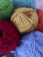 Magnum Soft 8 Ply Panda 100 gram Choose your colour variation - Soft and silky!