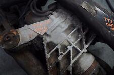 2011 Audi TT TTS S3 Golf R Gen 4  haldex  and diff with controller low miles