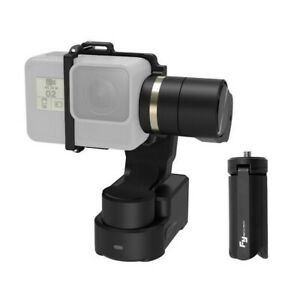 Feiyu WG2X Wearable Splashproof Gimbal for GoPro HERO 8/7/6/5/4 + Action Cameras
