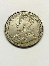 1913 Canada 1 Cent Fine #1155