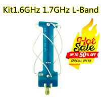 1 PCS Kit 1.6GHz 1.7GHz L-Band qfh-antenna for SDR Radio Hot Sale High Quality