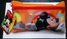 Estuche Portatodo MICKEY MOUSE - Disney Junior - Club House -