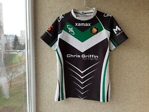 Lambwath Rugby Shirt Size M Jersey Xamax Engand Rugby