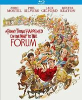 A Funny Thing Happened on the Way to the Forum [New Blu-ray]