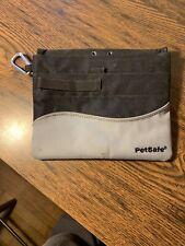 Petsafe Treat Bag Dog Training Black/Gray