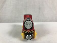 Thomas & Friends The Tank Red VICTOR Train Wooden Railway Engine Kids Toy