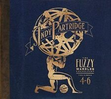 Andy Partridge - The Fuzzy Warbles Collection 0633367785329 CD