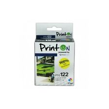 NEW HP 122 XL TRI-COLOR Ink Cartridge CH562HE 1000 1050 2000 2050 3000 3050