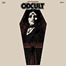 ODCULT-INTO THE EARTH-IMPORT CD WITH JAPAN OBI E83