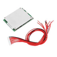 36V 10S 35A Li-ion Lipolymer Battery BMS PCB with BALANCE for ebike escooter zhn