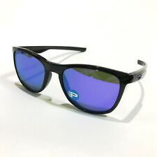 01c68e41491 Oakley Sunglasses   Trillbe X 9340-03 Polished Black Ink Violet Irid  Polarized