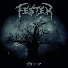 FESTER - Silence  LP