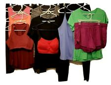 New listing Athletic Womens clothing  (Gap, Danskin Now, Avia N More)   Lot 11 Size XL