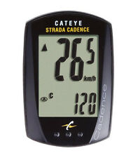 CatEye Strada Cadence 9 Function Wired Cycle Computer