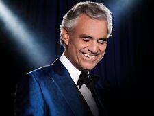 2 Tickets für Andrea Bocelli - statt 512 Euro!! Beste Kategorie 1 in Köln