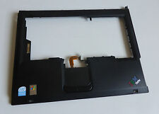 """IBM Thinkpad R52 15"""" Bezel Palmrest Oberschale 91P8751 +Touchpad, vom Händer"""